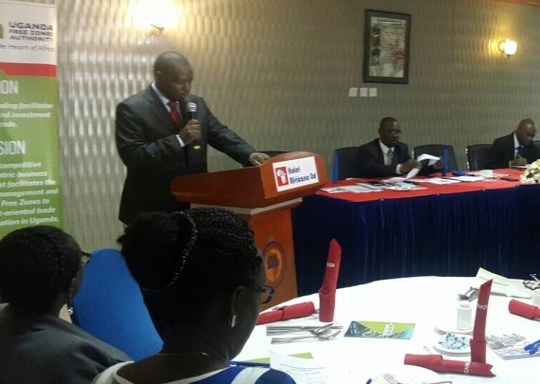 Government committed to recapitalize Uganda Development Bank