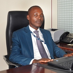 Mr. William G. Mugerwa
